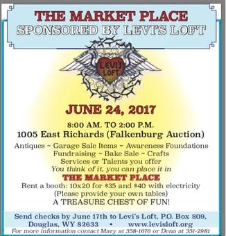 """Levi's Loft """"the Market Place"""""""