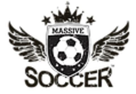Massive Soccer Summer Camp